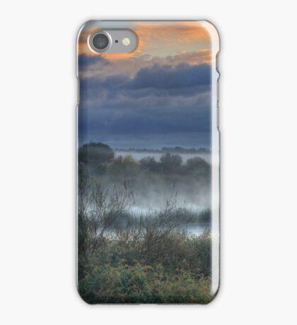 Mystic Sunrise iPhone Case/Skin