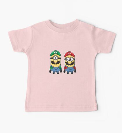 LM Baby Tee