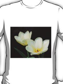 Two White Tulips T-Shirt