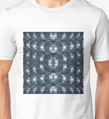 Blue Steel Eggs Out Unisex T-Shirt