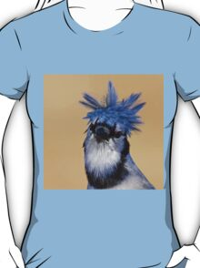 Is that you Don King? - Blue Jay T-Shirt