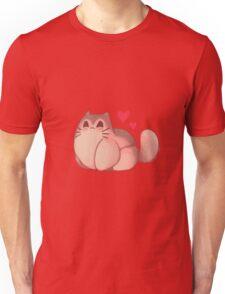 Pudge the Cat Unisex T-Shirt
