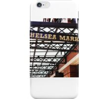 Chelsea Market - New York City iPhone Case/Skin