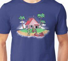 Link Lost Unisex T-Shirt