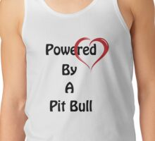 Who Pumps Your Heart!? Tank Top