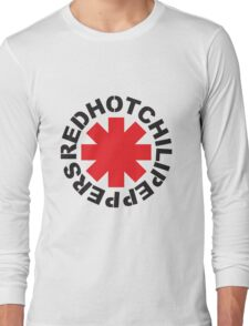 RHCP 3 Long Sleeve T-Shirt
