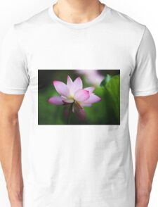 Water Lily by Winnie Unisex T-Shirt