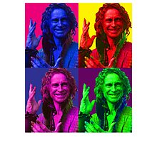 Rumpelstiltskin Pop-Art Photographic Print