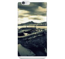 Not fit for sail... iPhone Case/Skin