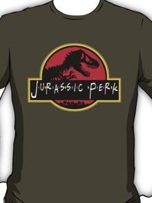 Jurassic Perk T-Shirt