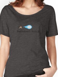 The amazing hadouken Women's Relaxed Fit T-Shirt