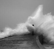 crashing . good friday by terezadelpilar~ art & architecture
