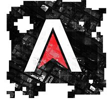 Atlas Corporation- Call of Duty Advanced Warfare by Tstees