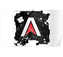 Atlas Corporation- Call of Duty Advanced Warfare Poster