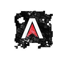 Atlas Corporation- Call of Duty Advanced Warfare Photographic Print