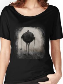 Stranger From The Outside Women's Relaxed Fit T-Shirt