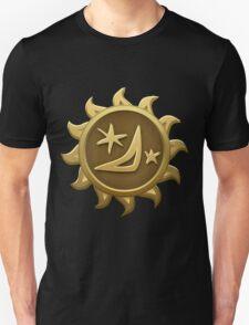 Glitch Giants emblem friendly T-Shirt