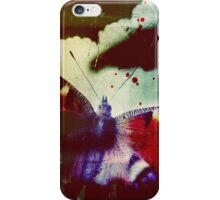 Fear of Butterflies iPhone Case/Skin