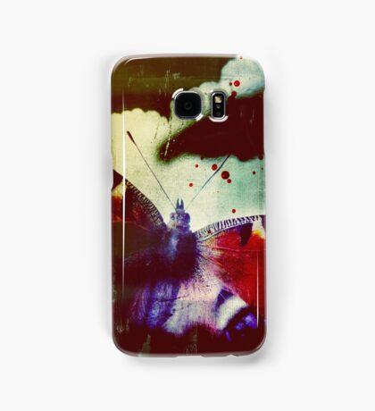 Fear of Butterflies Samsung Galaxy Case/Skin