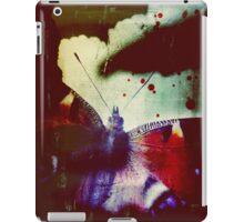 Fear of Butterflies iPad Case/Skin