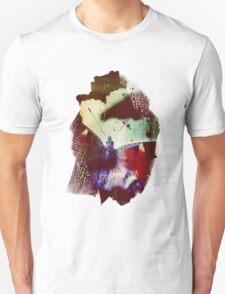 Fear of Butterflies Unisex T-Shirt