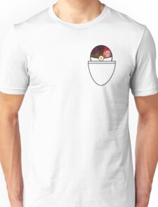 pokemon sun pokeball Unisex T-Shirt