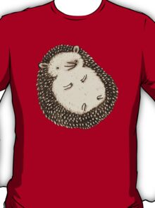 Plump Hedgehog T-Shirt