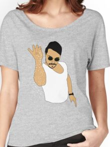 Salt Bae Women's Relaxed Fit T-Shirt