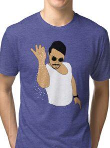 Salt Bae Tri-blend T-Shirt