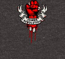 Zombie Revolution! -red- Hoodie