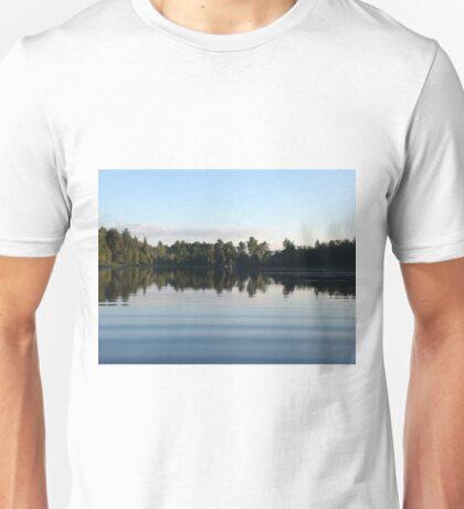Rippled Reflections Unisex T-Shirt