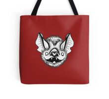 Blood Bat Tote Bag