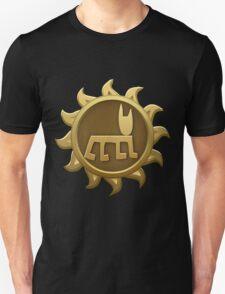 Glitch Giants emblem humbaba T-Shirt