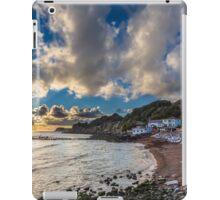 Steephill Cove Cloudscape iPad Case/Skin