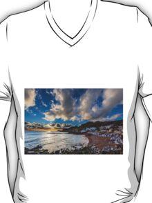 Steephill Cove Cloudscape T-Shirt