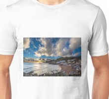 Steephill Cove Cloudscape Unisex T-Shirt