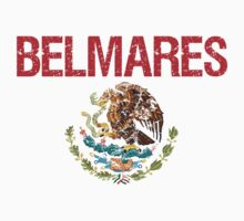 Belmares Surname Mexican Kids Clothes