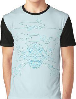 Smokey Bork (design 1) Graphic T-Shirt