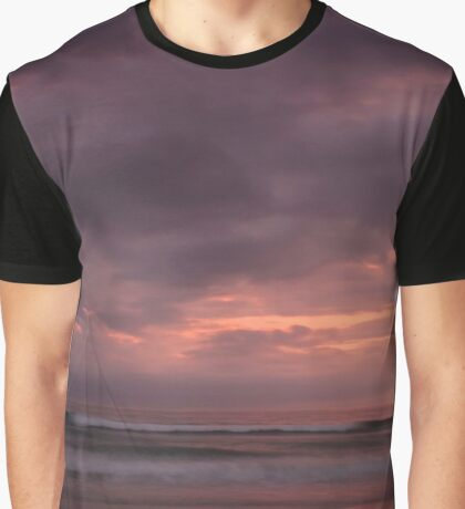 La Plage Graphic T-Shirt