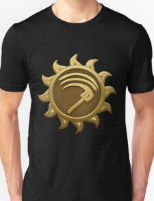 Glitch Giants emblem mab T-Shirt