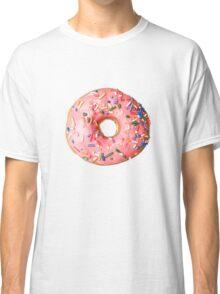 Sprinkled Donut Classic T-Shirt