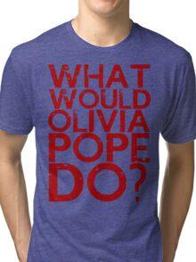 scandal Tri-blend T-Shirt