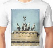 Brandenburg Gate Unisex T-Shirt