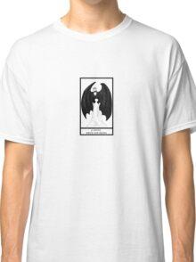 Bauhaus - Vampire Tarot Classic T-Shirt