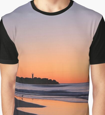 The Spit Graphic T-Shirt