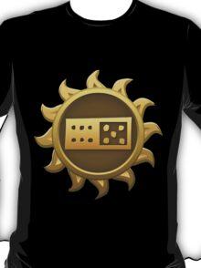 Glitch Giants emblem ti T-Shirt