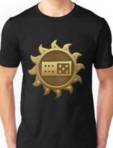 Glitch Giants emblem ti Unisex T-Shirt