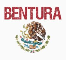 Bentura Surname Mexican Kids Clothes