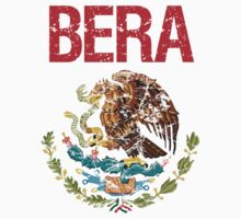 Bera Surname Mexican Kids Clothes