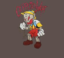 Geppetto Wept T-Shirt